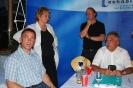 Klaus Lederer, Susanne Helmich, Hannes Pichler, Armin Helmich