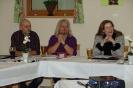 Jahreshauptversammlung 21.01.2010