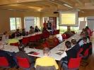 Infoabend Thema Erneuerbare Energie fuer Oberkaernten bei der Fa SOLARier in Winklern_31